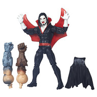 Marvel Legends: Villains of the Night: Morbius Action Figure