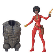 Marvel Legends: Heroes for Hire Misty Knight Action Figure