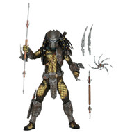 Predator Series 15 Temple Guard Action Figure