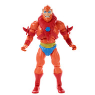 Masters of the Universe Club Grayskull Beast Man Action Figure