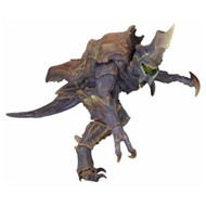 Pacific Rim Kaiju Hardship Ultra Deluxe 7-Inch Scale Action Figure