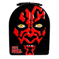 Star Wars Darth Maul Face Embossed Lunch Box