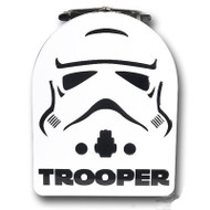 Star Wars Stormtrooper Face Embossed Lunch Box