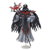 Masters of the Universe Classics Horde Wraith Figure