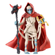 ThunderCats Club Third Earth Mumm-Ra Action Figure
