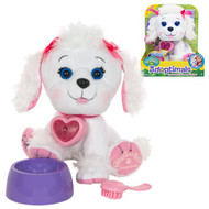Cabbage Patch Kids Adoptimals Poodle Puppy 9-Inch Plush