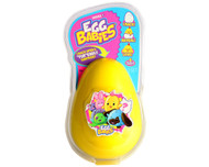 Egg Babies Series 1 Surprise Egg Plush