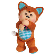 Cabbage Patch Kids Collectible Cuties - Forest Friends Ruby Fox
