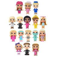 Barbie Mystery Minis Random 4-Pack