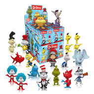 Dr. Seuss Mystery Minis Series 1 Random 4-Pack