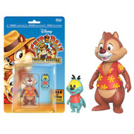 Chip 'n Dale: Rescue Rangers Dale 3 3/4-Inch Action Figure