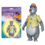 TaleSpin Baloo 3 3/4-Inch Action Figure
