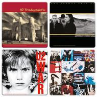 U2 Coaster 4-Pack