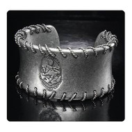 Twilight Breaking Dawn Part 2 Cullen Crest Wire Cuff