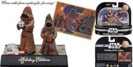EE Exclusive Star Wars Holiday Jawas
