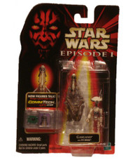 Star Wars Episode I: Gasgano Figure w/Pit Droid