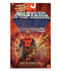 Masters Of The Universe Mekaneck Figure