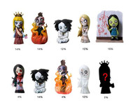 Living Dead Dolls Series 3 Mini-Figure 5-Pack