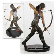 Tomb Raider Lara Croft 9-Inch Statue
