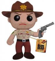 The Walking Dead Rick Grimes Pop! Plush