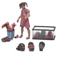 The Walking Dead Comic Series 2 Penny Action Figure