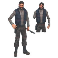 The Walking Dead Comic Series 2 The Governor Action Figure