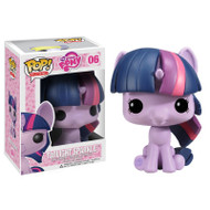 My Little Pony Friendship is Magic Twilight Sparkle Pop! Vinyl Figure