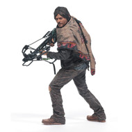 The Walking Dead Daryl Dixon 10-Inch Deluxe Action Figure