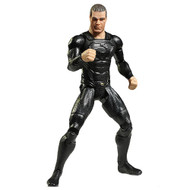 Superman Man of Steel Movie Masters General Zod In Shackels Figure