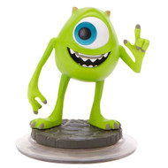 Disney Infinity Monsters University Mike Wozowski Figure
