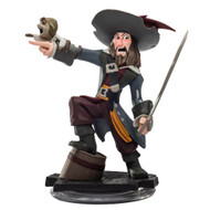 Disney Infinity Pirates of the Caribbean Capt Hector Barbossa Figure