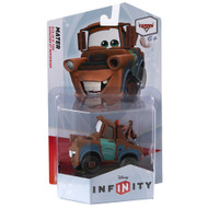 Disney Infinity Cars Tow Mater Mini-Figure