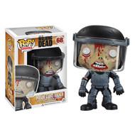 The Walking Dead TV Series Prison Guard Zombie Pop! Vinyl Figure