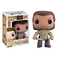 The Walking Dead TV Series Prison Yard Rick Pop! Vinyl Figure