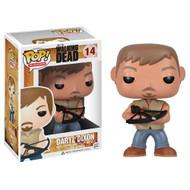 The Walking Dead TV Series Daryl Dixon 9-Inch Pop! Vinyl Figure