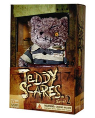 Teddy Scares Granger Evermore 12-Inch Plush