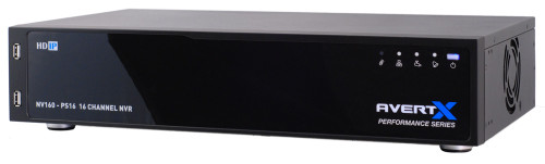 Performance Series 16 Channel HD+ Network Video Recorder