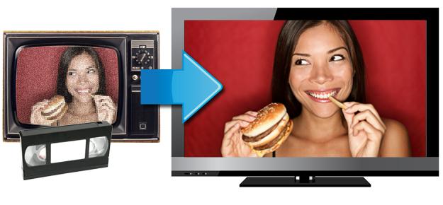AvertX 1080pHD Comparison