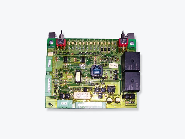 Sealand / Dometic Magnum Opus Control Module 24VDC