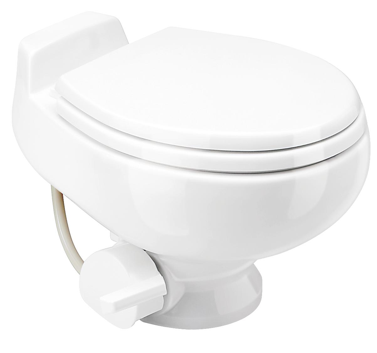 Sealand Dometic 506 Series Vacuflush Toilet Low