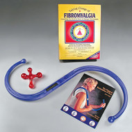 Fibromyalgia Self- Care Massage Tool Kit