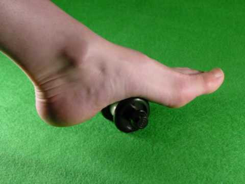 Foot Wheel Massage Therapy Tool