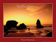 Go The Distance Poster