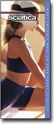 Sciatica Chiropractic Brochure