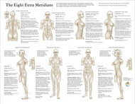 Eight Meridians Poster