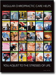 Regular Care Poster