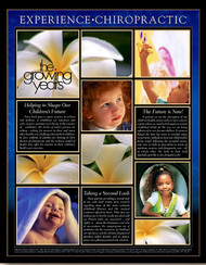 Children Chiropractic Poster