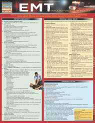 Emergency Medical Technician Chart