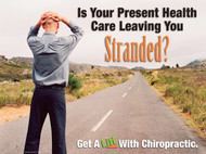 Is Your Present Health Care Leaving You Stranded?