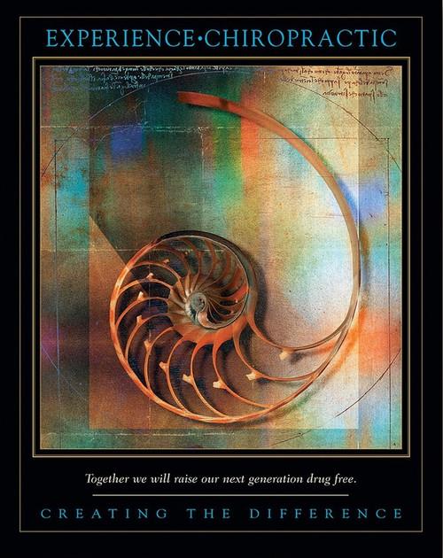 Chiropractic poster
